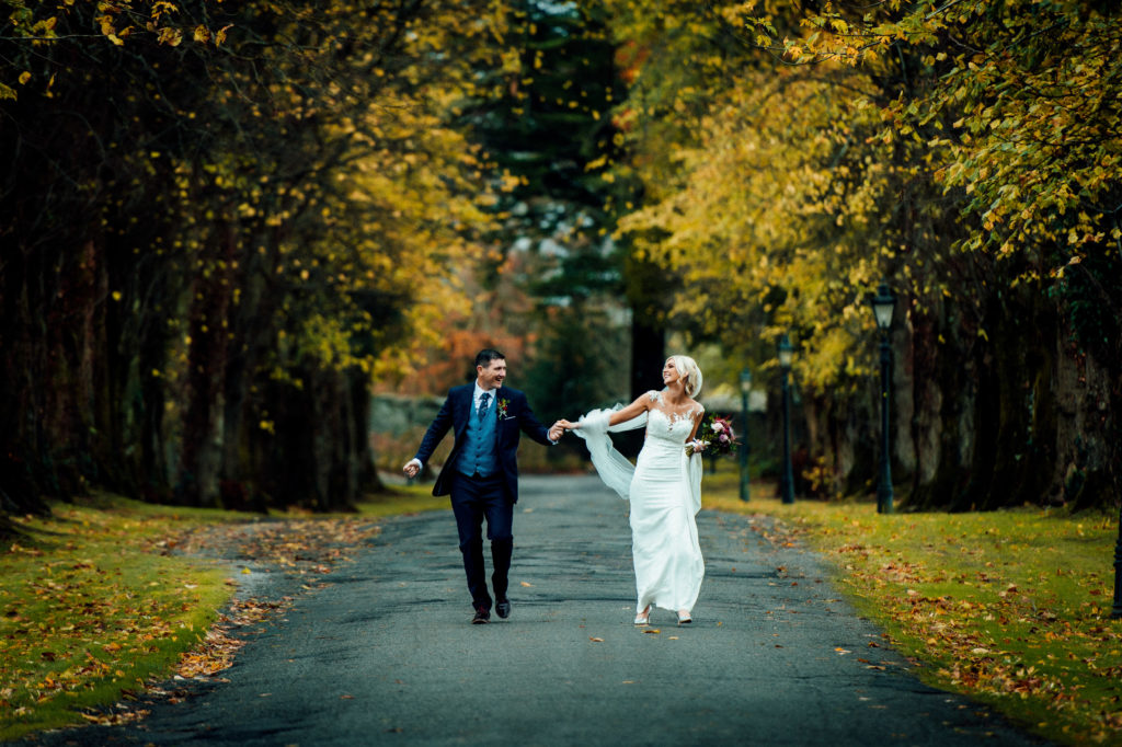 great southern hotel killarney wedding wedding photography killarney 63