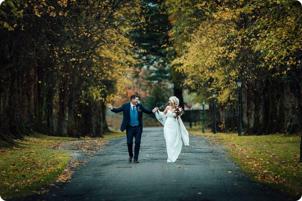 great southern hotel killarney wedding wedding photography killarney 0055