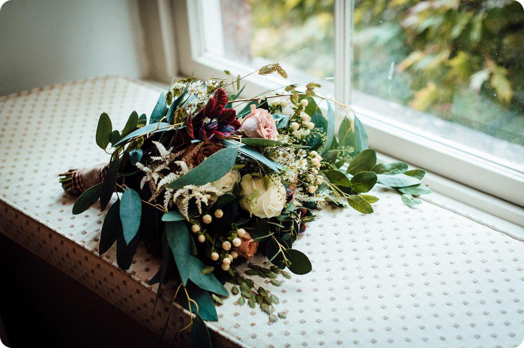 Bantry House Wedding 18