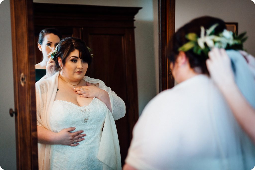 Bantry House Wedding 21