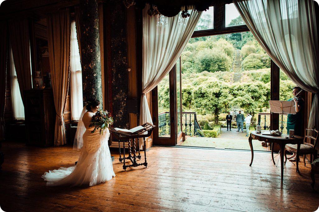Bantry House Wedding 24