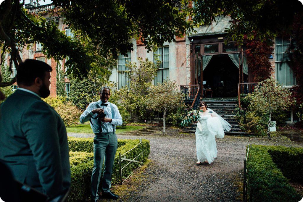 Bantry House Wedding 27