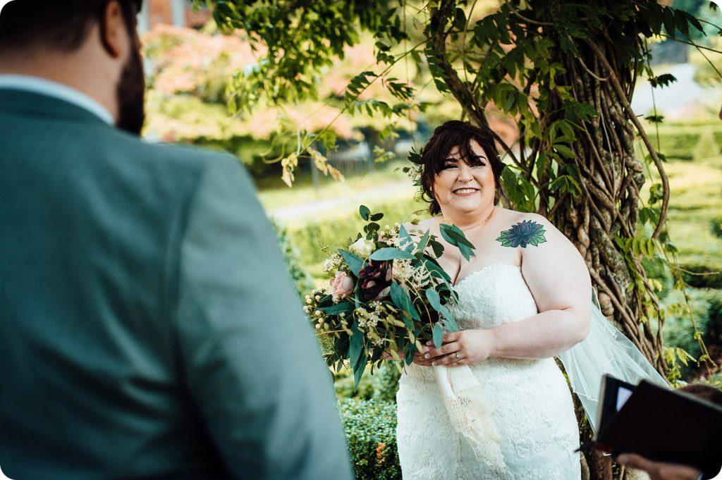 Bantry House Wedding 29