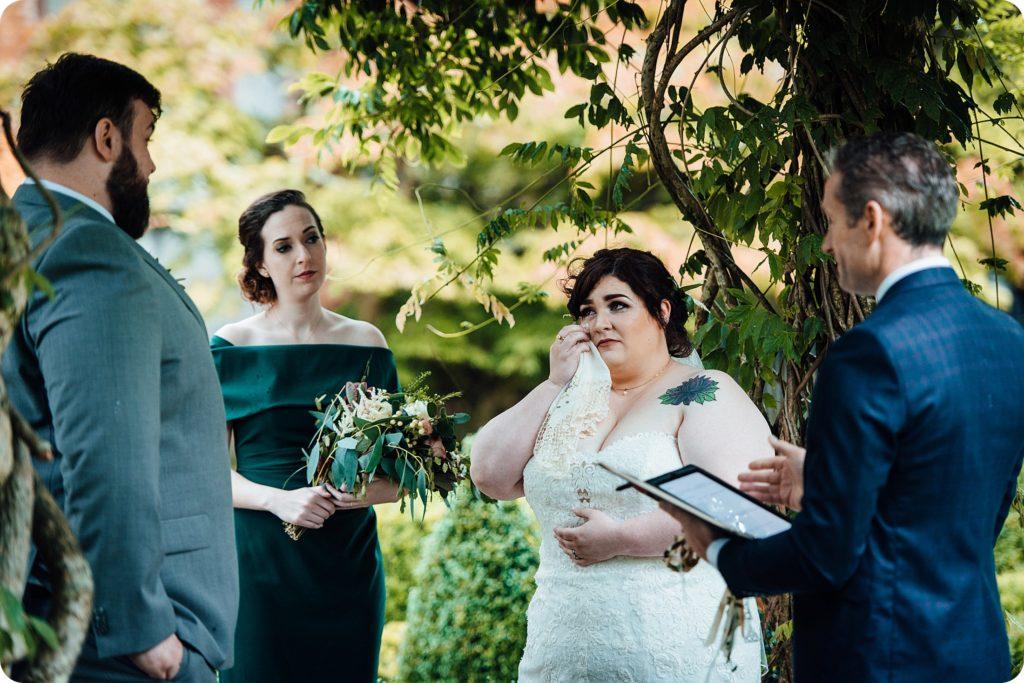 Bantry House Wedding 37