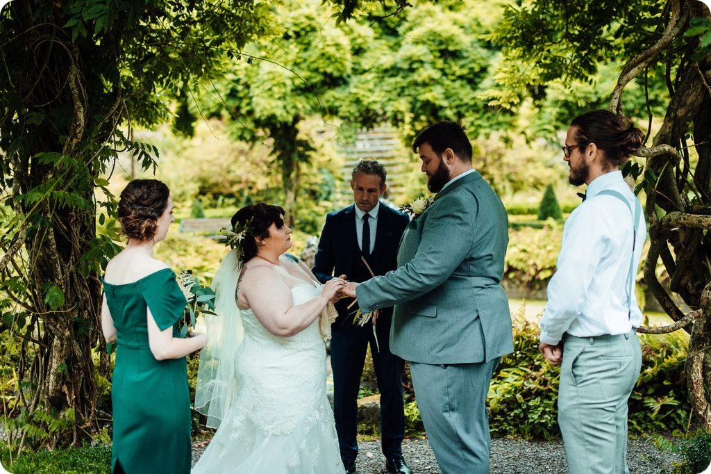 Bantry House Wedding 39
