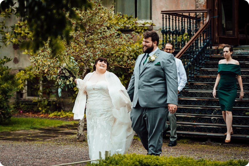 Bantry House Wedding 50