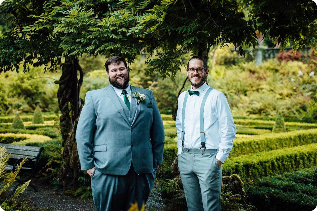 Bantry House Wedding 52