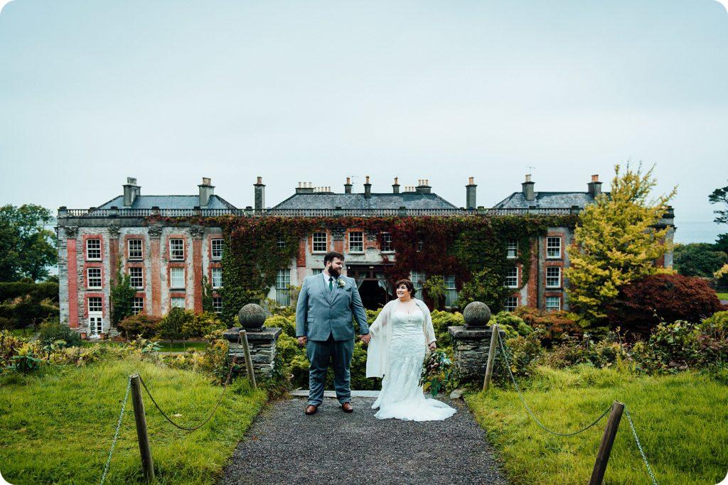 Bantry House Wedding 63