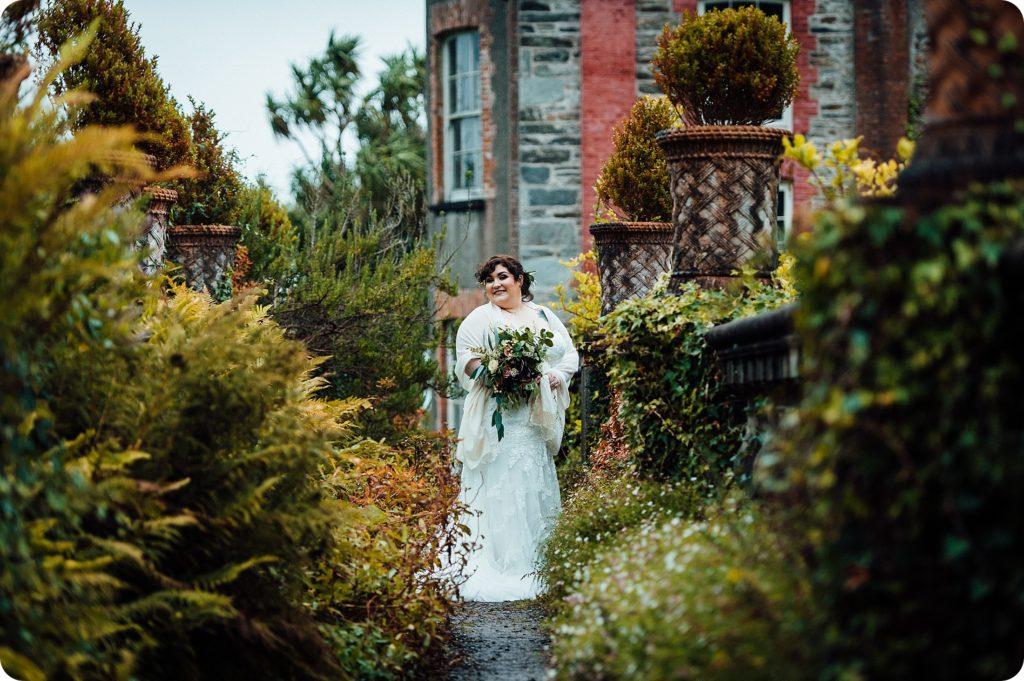 Bantry House Wedding 67