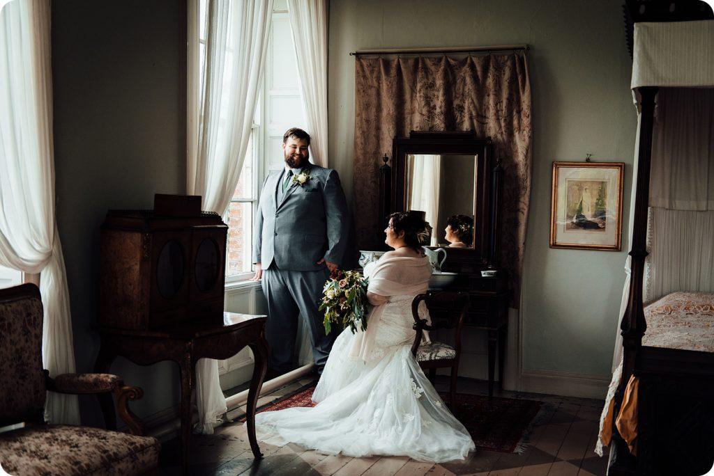Bantry House Wedding 85