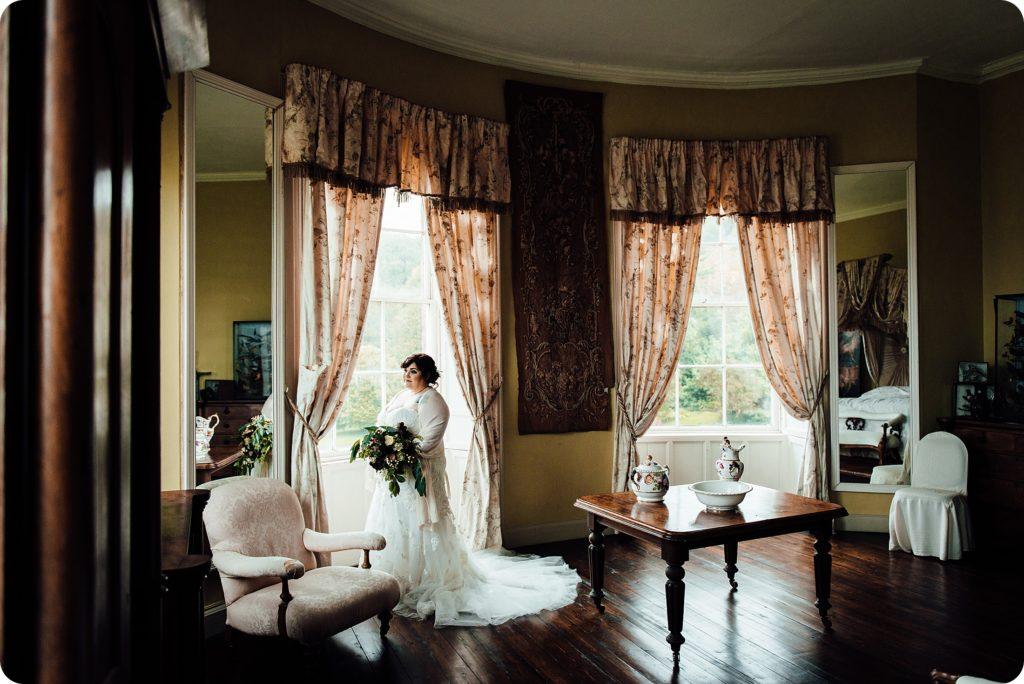 Bantry House Wedding 90