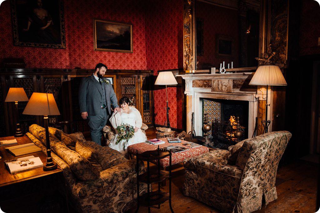 Bantry House Wedding 93