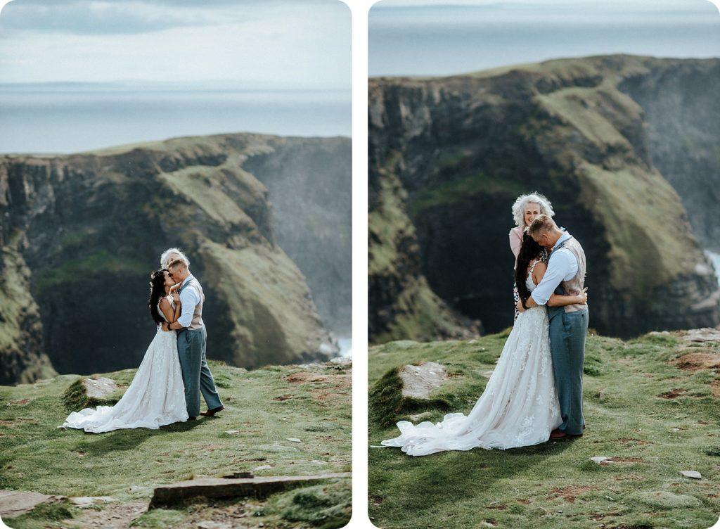 elopement cliffs of moher wedding wedding photography ireland00038