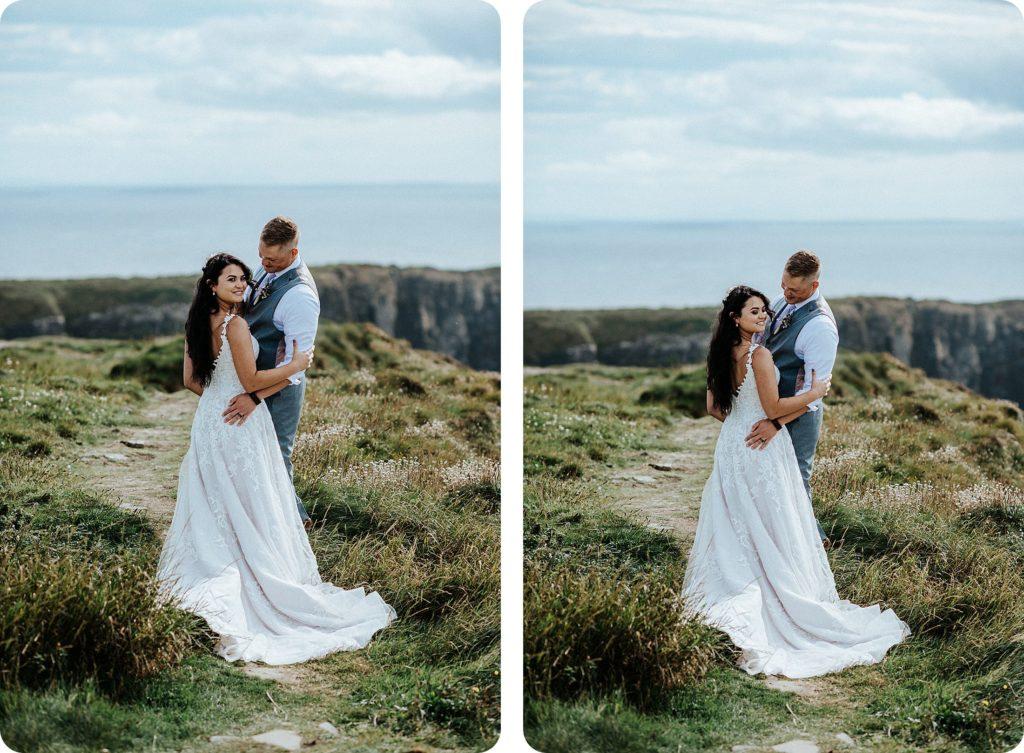elopement cliffs of moher wedding wedding photography ireland00042