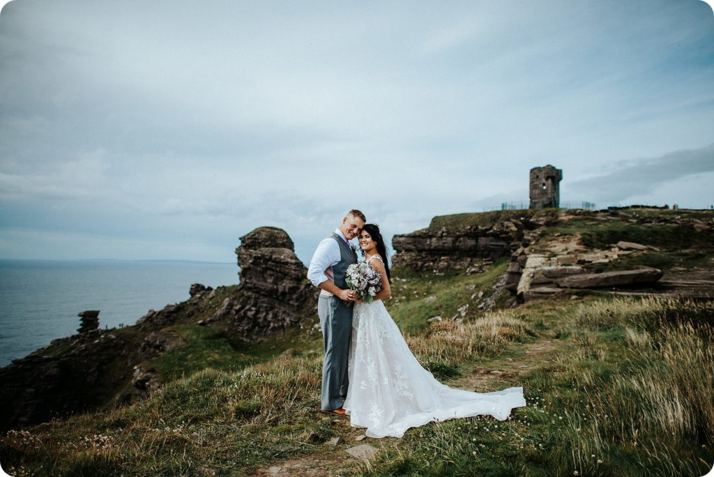 elopement cliffs of moher wedding wedding photography ireland00058