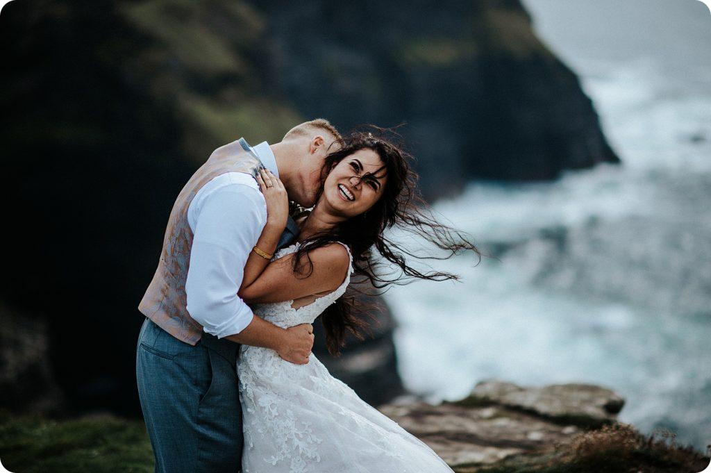 elopement cliffs of moher wedding wedding photography ireland00065