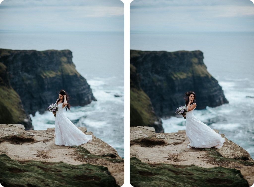 elopement cliffs of moher wedding wedding photography ireland00067