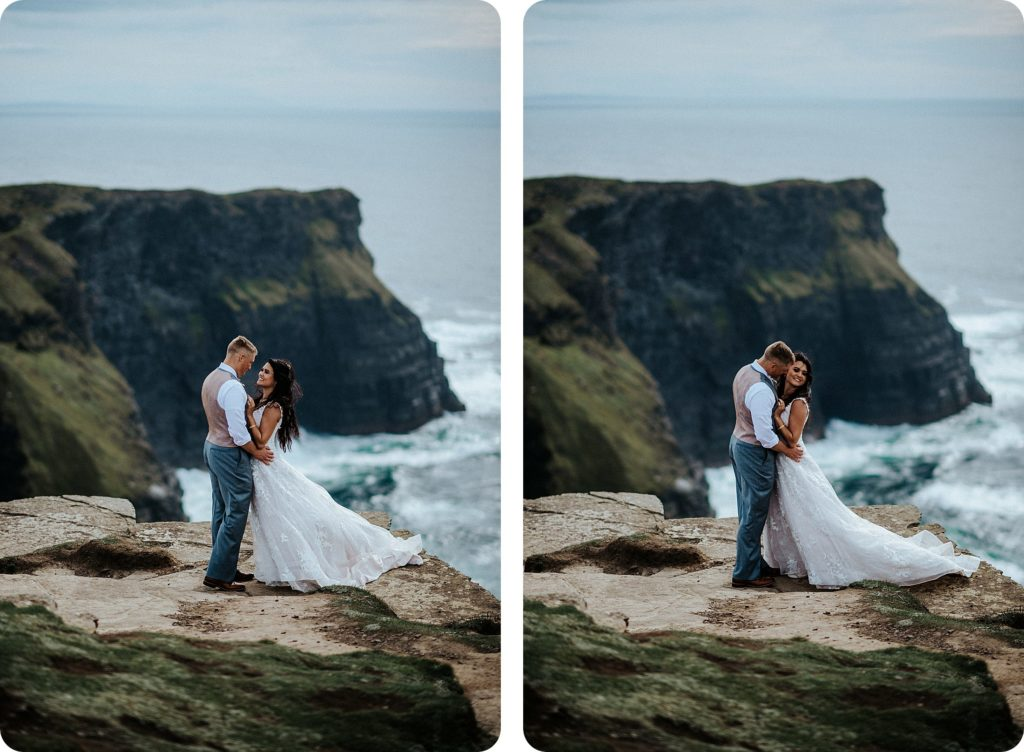 elopement cliffs of moher wedding wedding photography ireland00068