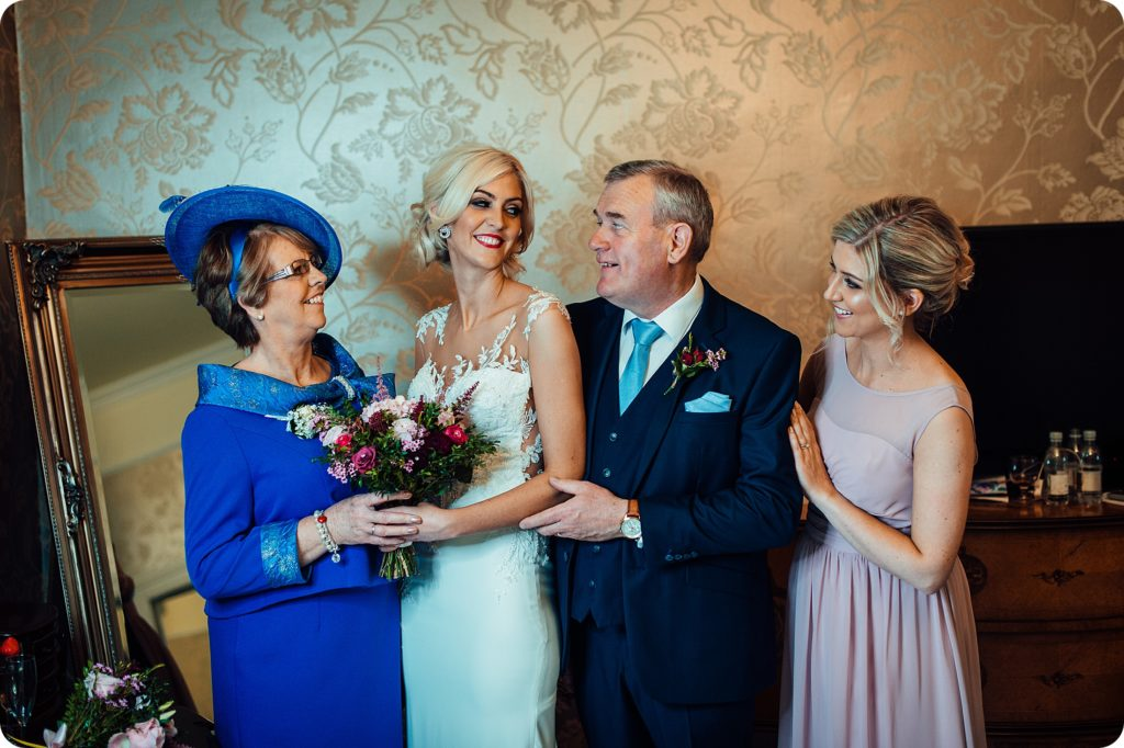great southern hotel killarney wedding wedding photography killarney 0028