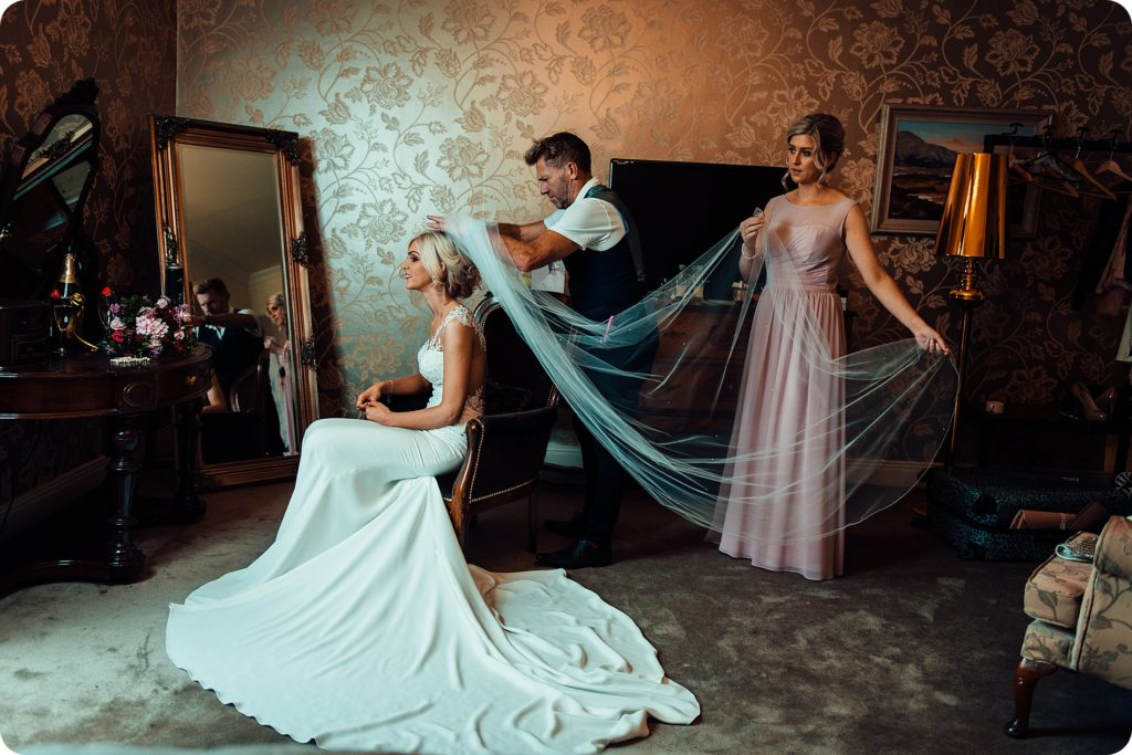 great southern hotel killarney wedding wedding photography killarney 0029