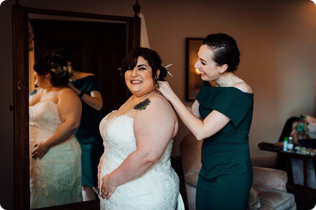 Bantry House Wedding 17