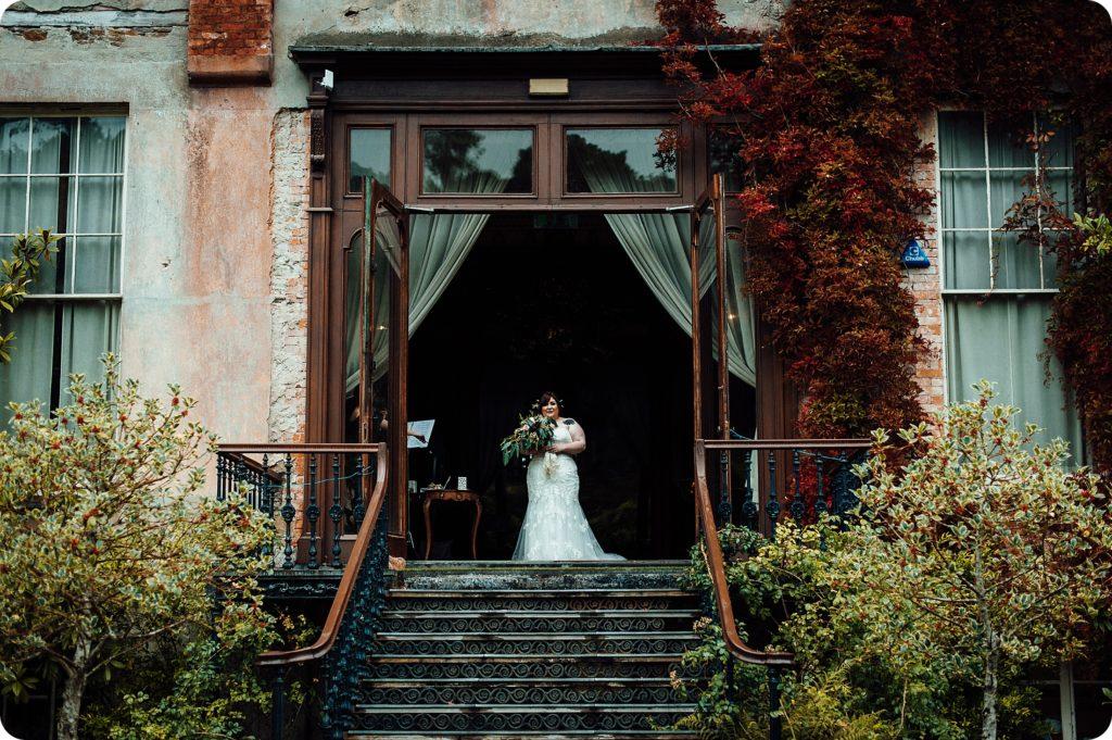 Bantry House Wedding 25