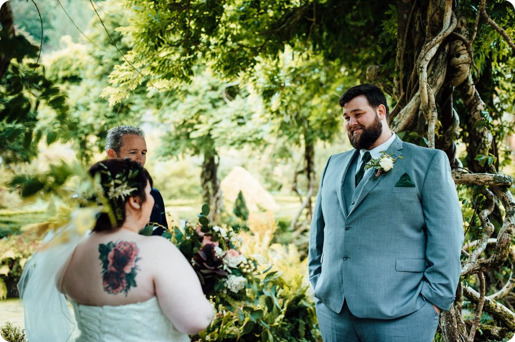 Bantry House Wedding 28