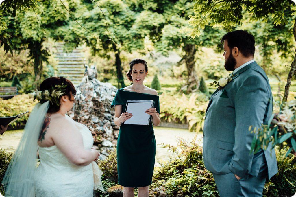 Bantry House Wedding 32