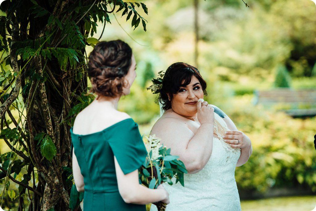 Bantry House Wedding 35