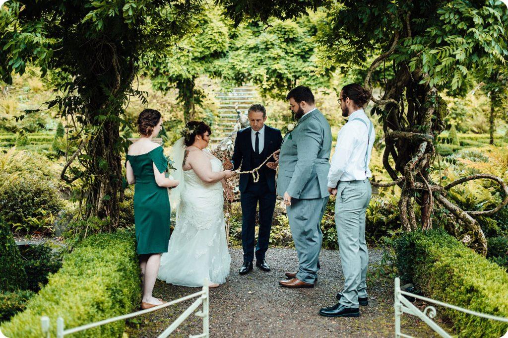 Bantry House Wedding 41