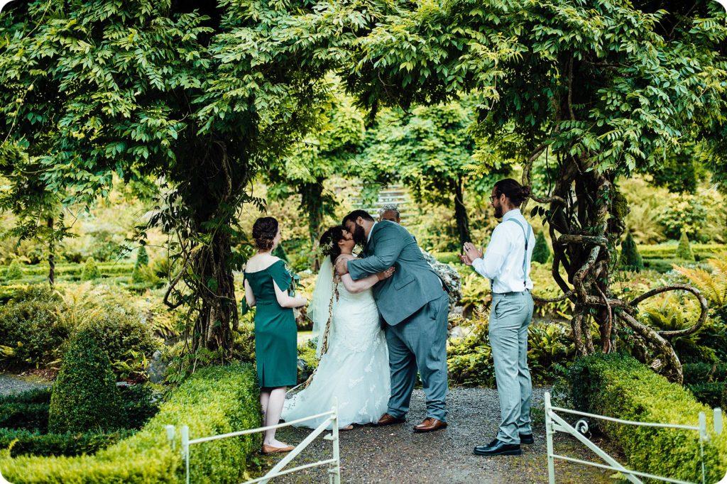 Bantry House Wedding 43