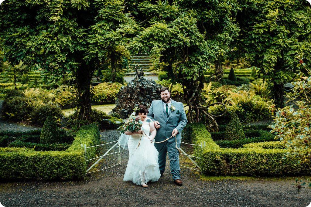 Bantry House Wedding 44
