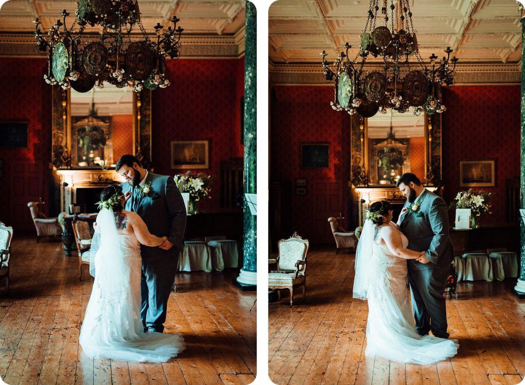 Bantry House Wedding 47