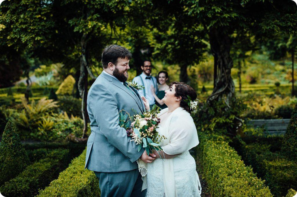 Bantry House Wedding 53