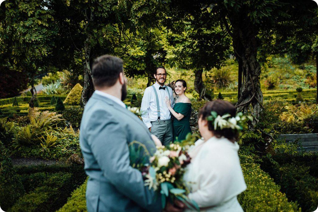 Bantry House Wedding 54
