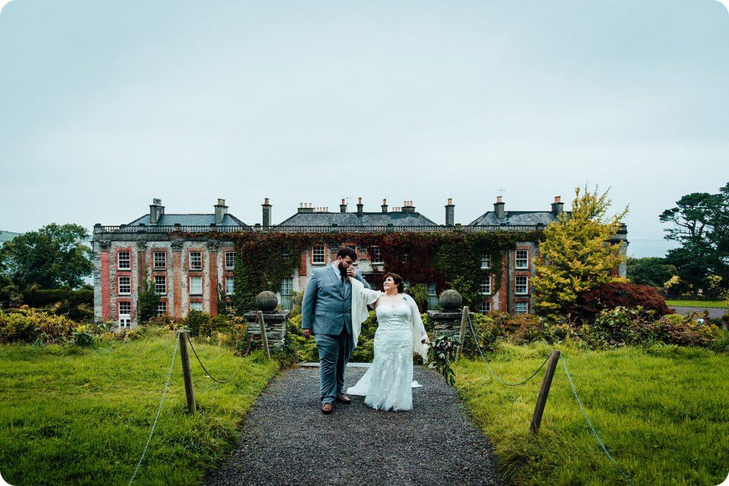 Bantry House Wedding 64