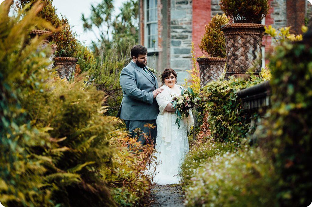 Bantry House Wedding 69