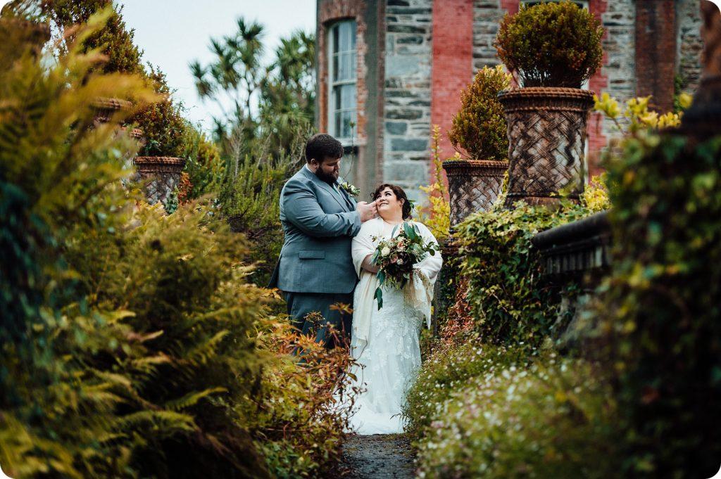 Bantry House Wedding 70