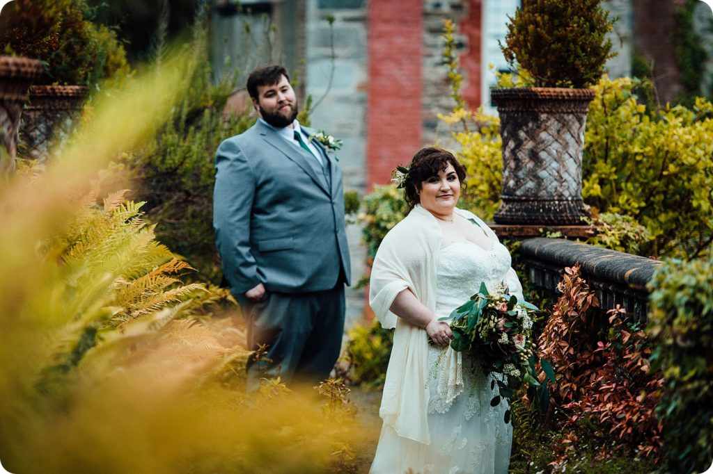 Bantry House Wedding 73