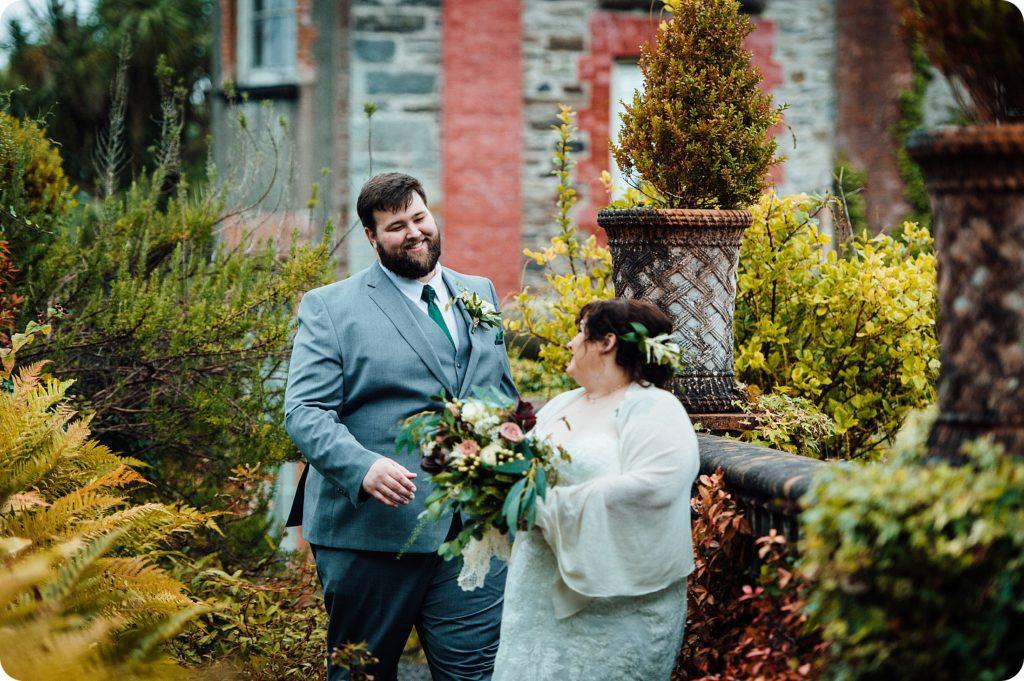 Bantry House Wedding 74