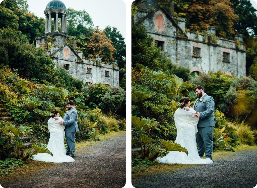 Bantry House Wedding 75
