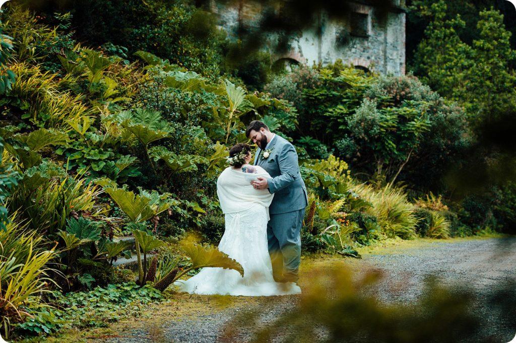 Bantry House Wedding 76