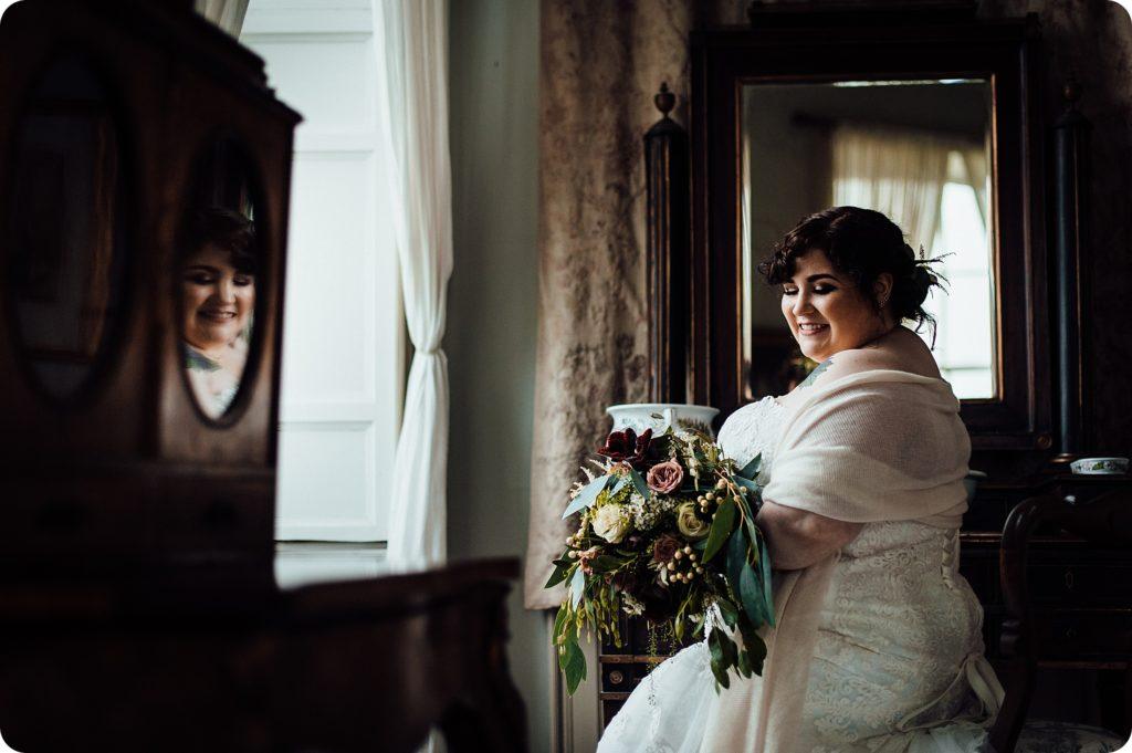 Bantry House Wedding 84
