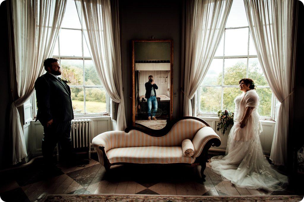 Bantry House Wedding 86