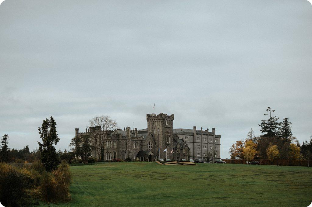 Kilronan Castle 1