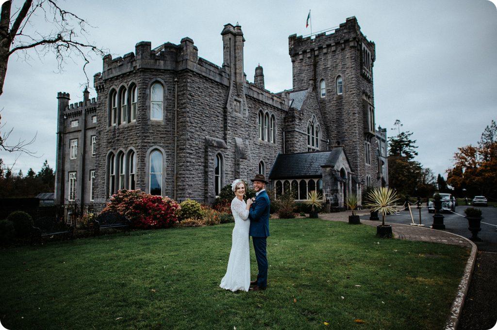 Kilronan Castle 111