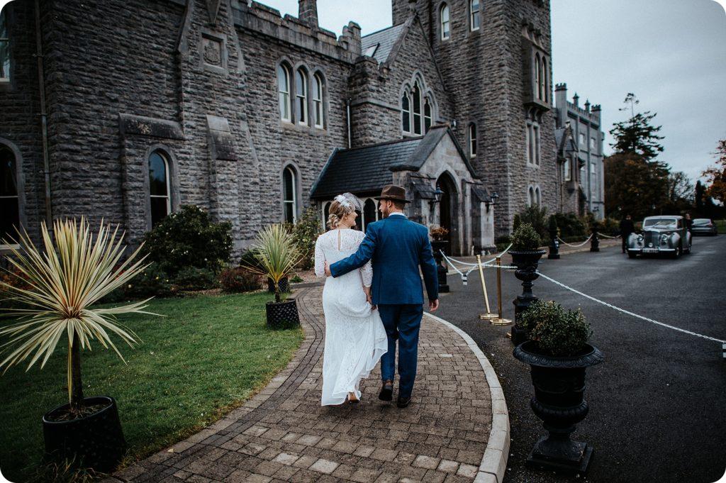 Kilronan Castle 114