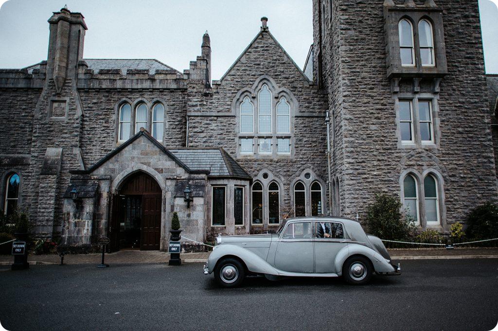 Kilronan Castle 116