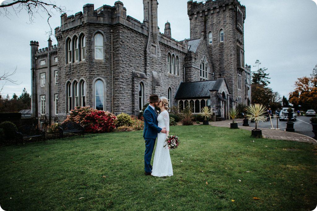 Kilronan Castle 95