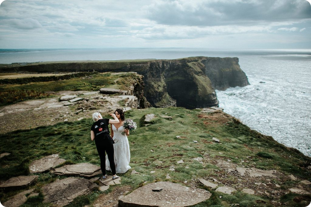 elopement cliffs of moher wedding wedding photography ireland00040